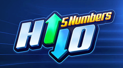 Five-Numbers-Hi-Lo how to play