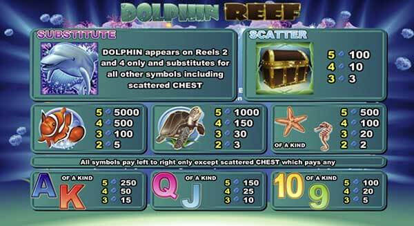 Payrate-Dolphin-Reef